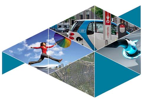 Laadgedrag van PlugIn Hybride Elektrische Voertuigen op publieke laadpunten in de G4 en MRA-E