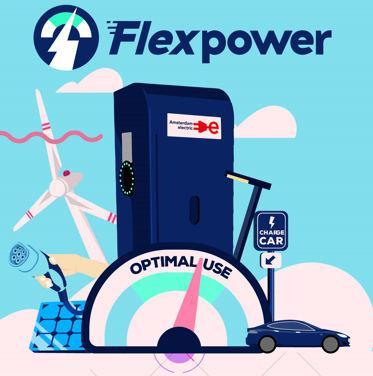 Flexpower: what EV's in the Netherlands need